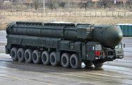 Rusya, kıtalararası Yars füzesini başarıyla test etti