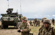 NATO, Polonya'daki devasa ABD garnizonu için yeni bir tasarı geliştiriyor.