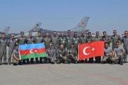 Türkiye ve Azerbaycan Mayıs ayında ortak tatbikat yapacak