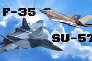 Rusya: Türkiye ile F-35'lerin alternatifini konuşmaya hazırız