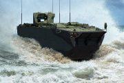 Zırhlı Amfibi Hücum Araçları (ZAHA), ilk kez 14. IDEF'19 fuarında sergilenecek