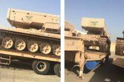 Suudi Arabistan Rusya'dan TOS-1A mobil füze sistemleri mi aldı ?