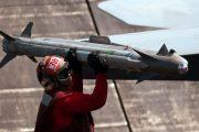 Türkiye ABD'den AIM-9X Sidewinder hava-hava füzesi parçaları satın alacak