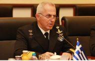 Yunanistan Savunma Bakanı Apostolakis, S-400'ün Ege'deki durumu tamamen değiştireceğini söyledi