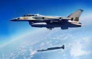 İsrail, süpersonik Rampage füzesini Suriye'de kullandı