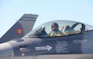 Romanya, ABD'den beş F-16A/M alıyor