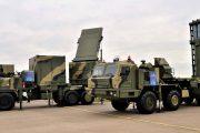 Rusya'nın yeni S-350 Vityaz füze savunma sisteminin testleri tamamlandı