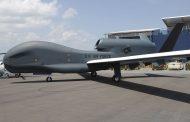 Amerikan RQ-4B-30 Global Hawk Donbass'ta keşif uçuşu yaptı