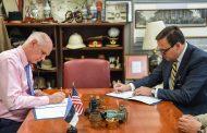 Estonya ABD ile savunma anlaşması imzaladı