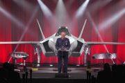 F-35'in Türkiye'ye satışını yasaklayan tasarı oylamaya hazır