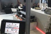 IDEF'de Gökdoğan'ın VLS sistemi ilk kez tanıtıldı