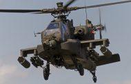 ABD Katar'a 24 AH-64E Apache taarruz helikopterinin satışına onay verdi