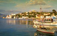 Türkiye, Kastelorizo'nun güneyindeki deniz alanını NAVTEX ile kapattı