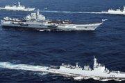 Güney Çin Denizi'nde gerilim artıyor