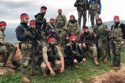 YPG'ye karşı yeni grup kuruldu