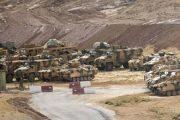Türkiye Suriye'deki gözlem noktalarını güçlendiriyor