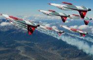 Türk Hava Kuvvetleri : Gururla 109 Yıl