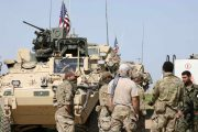 ABD'den YPG'ye yeni yardım: 200 TIR silah