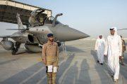 Katar ilk Rafale uçaklarını teslim aldı !