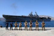 ABD, Yunanistan'daki varlığını daha da artırmak istiyor