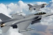 ABD'den F-16 alımına veto