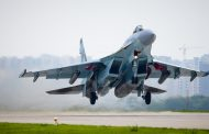 Çin yeni SU-35'ler alabilir