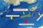 Türkiye, AB yaptırım tehdidine rağmen, Kıbrıs'ta iki yeni tatbikat için hazırlanıyor