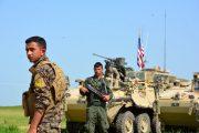 ABD: Kuzey Suriye'de Türk operasyonlarını engelleyeceğiz