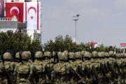 Dünyada bulunan Türk Askeri Üsleri
