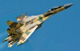 Su-35'ler birçok açıdan yabancı muadillerinin ilerisinde