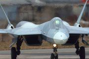 NATO Su-57 uçağına Felon kod adını verdi