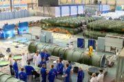 Almaz-Antey'den Rus Ordusuna yeni S-400 Teslimatı