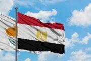 Mısır, Güney Kıbrıs'a destek verdiğini açıkladı