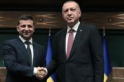 Türkiye'den Ukrayna ordusuna 200 milyon TL destek