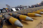 Küresel askeri harcamalar arttı