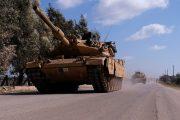 Suriye: Muhalif güçleri Neyrab'ı ele geçirdi
