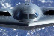 ABD B-2 stratejik bombardıman uçaklarını Avrupa'ya aktardı