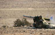 Avustralya Ordusu Rafael Spike LR2 anti-tank füze sistemi satın alacak