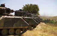 Türk Ordusu Zırhlı Savaş Araçları