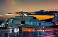 Lockheed Martin, Hindistan Donanması ile 24 MH-60R helikopteri için 904 milyon dolarlık sözleşme imzaladı