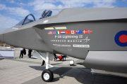 F-35 Programı ve Türkiye