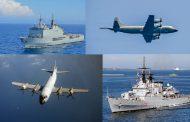 AB Libya'da IRINI Operasyonunu başlattı