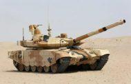 Mısır, 500 Rus T-90MS Tankı İçin Sözleşme İmzaladığını Bildirdi