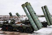 Rusya Çin'e sattığı S-400'lerin teslimatını askıya aldı