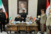 """İran ile Suriye arasında """"Askeri İş Birliği Anlaşması"""" imzalandı"""