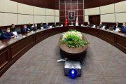 SSB Başkanı İsmail Demir: SİHA'larımız, harp sistemlerimiz Azerbaycan'ın emrindedir