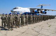 Türkiye ve Azerbaycan'dan geniş kapsamlı ortak askeri tatbikat