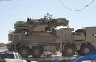 Libya'da, Wagner'e ait Rus Pantsir-S1 SİHA'lar tarafından imha edildi