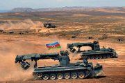 Azerbaycan, Ermenistan mevzileri iki gündür yoğun şekilde vuruyor