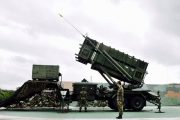 Tayvan, Patriot hava savunma sistemini modernize ediyor